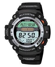 """Casio """"altimeter & Barometer"""" Sgw-300h-1aver /"""