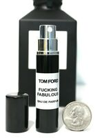 TOM FORD...FUCKING FABULOUS  Eau de Parfume  Unisex Scent  Free Ship