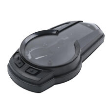 Motorcycle Odometer Instrument shell Case Cover For Kawasaki Ninja ZX6R 2009-12