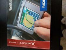 Nokia N800 Navigation Kit
