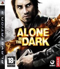 Alone in the Dark (PS3) VideoGames
