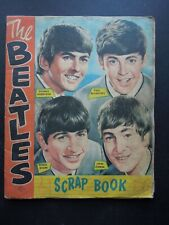 BEATLES SCRAP BOOK NEMS ENT LTD