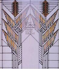 Light Screens: The Leaded Glass of Frank Lloyd Wright