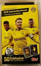 Topps X BVB Borussia Dortmund Team Box Set - 2020