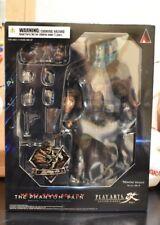Play Arts Kai - Metal Gear Solid V: The Phantom Pain Venom Snake Sneaking Suit