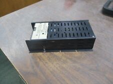 Converter Concepts Power Supply VT120-451-10/CA 24V@2A 12V@1A 5V@10A Used