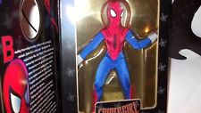 Toy Biz Marvel Famous Covers ✰ SPIDER-GIRL Figure SEALED Previews Exclusive 1999