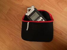 carry case fits zoom H4 H4n sony pcm d50 neoprene case CN007H4D50 Camera Nation