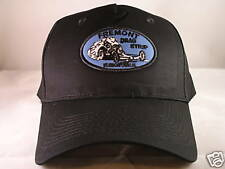 RAT ROD HOT DRAGSTRIP collector hat FREMONT CA CAP NEW