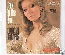 CLODAGH RODGERS - Jack in the box      ***Eurovision***