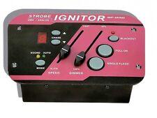 ACME Strobe Ignitor BF-04D for both DMX and non-DMX strobe control