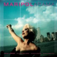 NEW - Maripolarama - Maripol & Powerhouse Museum Staff (2005, Hardcover)-SEALED