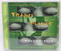 Trance Planet Vol. 4 [Audio CD] Trance Planet