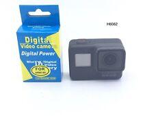 GoPro Hero 5 Black Edition 4K Action Camera Camcorder -  CHDHX-502