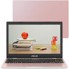 "Asus Vivobook E410MA-EB012TS 14"" Full HD Laptop Celeron N4020 4GB 64GB Pink #A"