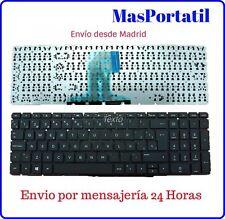TECLADO ESPAÑOL NUEVO PORTATIL HP 250 G5, 255 G5 SG-81300-2BA, PK131EM2A09 TEC18