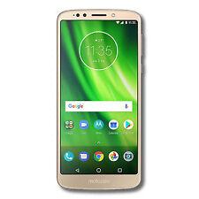 Motorola Moto G6 Play - 32GB - Fine Gold Smartphone