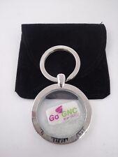 Porte-Clés / Key Ring GO GNC Par WH2 GAZ NATUREL COMPRESSE AUTOMOBILE / CAR TOP