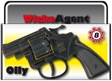 Sohni-Wicke - Olly-Revolver, 8 Schuss  Spielzeugwaffen & Zubehör