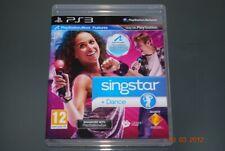Singstar Dance PS3 Playstation 3 **FREE UK POSTAGE**