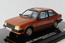 Ford Escort Mk3 GL 1/43 1981 Metallic Aztec vitesse