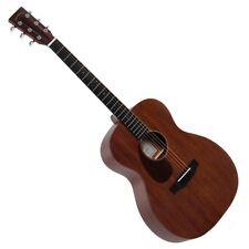 Sigma 000M-15L+ Left Handed Mahogany Acoustic Guitar, Natural