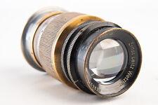 Leica Ernst Leitz Wetzlar Elmar 9cm 90mm f/4 Lens for M39 LTM Screw Mount V18