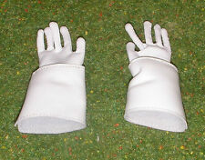 DRAGON IN DREAMS DID 1/6 NAPOLEONIC FRENCH WHITE GLOVES from HERVE DRAGOON