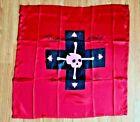 Historic 1812 Mexican  Insurgentes Independence DOLIENTES DE HIDALGO Banner Flag