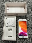 Iphone 8 64GB Rose gold - UNLOCKED - Excellent Condition/no cracks + Accessories