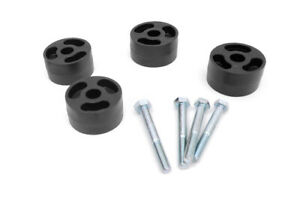 Rough Country Transfer Case Drop Kit (fits) 1984-2001 Jeep Cherokee XJ /