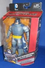 DC COMICS MULTIVERSE ARMORED BATMAN THE DARK KNIGHT RETURNS COLLECTOR FIGURE,