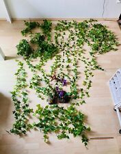 Terrarium Kunst Hänge Pflanzen Terrarien Reptilien Künstliche Pflanzen