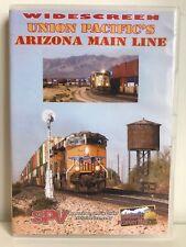 Union Pacific's Arizona Main Line | SPV | USA | Railway DVD