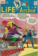 Archie Series Comics Life With Archie (1958 Series) # 58 VG/FN 5.0