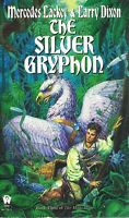 The Silver Gryphon by Lackey Mercedes Dixon Larry - Book - Paperback - Fantasy