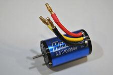 03302B Moteur électrique HIMOTO BRUSHLESS SANS BALAIS Sensored 6, 5 T/ELECTRONIC