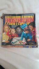 Vintage Frustration Game
