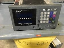 Mettler Toledo unit, Model Jaguar, JTPA 1100 000, 100-240v, 30 day warranty