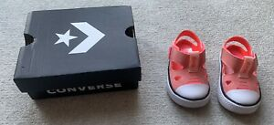 Converse Junior Chuck Taylor All Star Superplay Sandals Pink (UK 4)