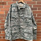 US Air Force Military Digital Camouflage Jacket- 50 XL