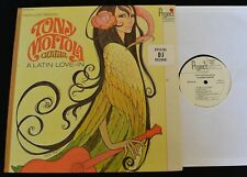 Tony Mottola Guitar A Latin Love-In DJ LP Project 5010
