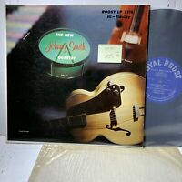 Johnny Smith Quartet Roost LP 2216 VG+/EX Mono DG Jazz Record LP