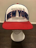 New York Giants New Era 9Fifty Adjustable SnapBack Hat