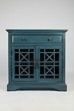 Jofran 175-32 Craftsman Antique Looking Accent Chest New