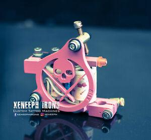 Xeneeph Tattoo Machine Sullen