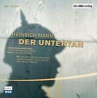 Der Untertan von Mann, Heinrich | Buch | Zustand gut