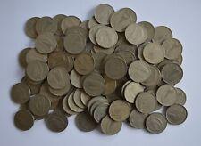 More details for ireland irish florins eire job lot bulk 50 coins