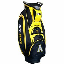 New Team Golf Appalachian State Moutaineers Victory Cart Bag