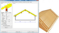 WoodCon Module A+B (2020) 3D Holzbauplanung in Perfektion (30 Tage Testversion)